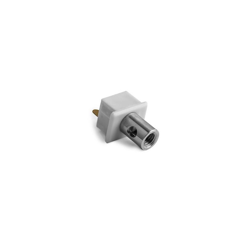 Taśma LED PRO 14,4W/m, 60xLED SMD 5050/m, IP20, biały zimny, 1m