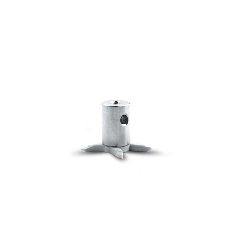Taśma LED PRO 14,4W/m, 60xLED SMD 5050/m, IP20, biały zimny, 50m