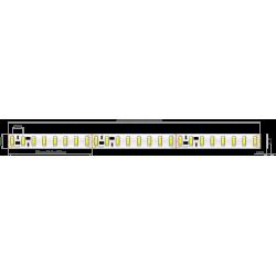 Taśma LED K-2300-24V 23W/m -1m