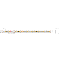 Taśma LED WP-K-1220-12V...