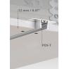Rozgwieżdżona podłoga ściana FUG3-150 5m