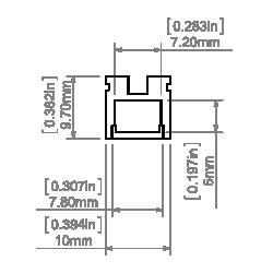 Żyrandol światłowodowy SOF-16 80x80x80cm